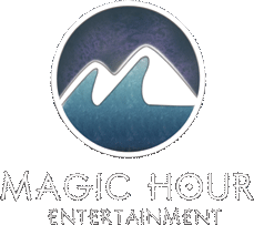Magic Hour Entertainment Logo
