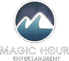 Magic Hour Entertainment Logo